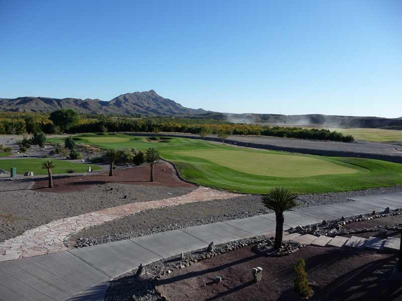 Sierra del Rio Golf Course at Turtleback Mountain Resort