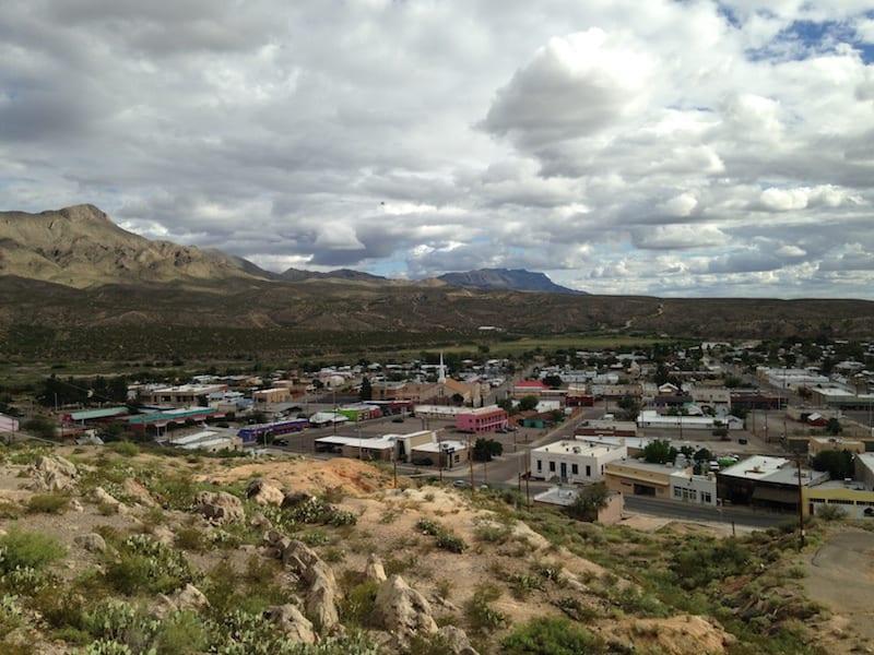 New Mexico Architectural Tour