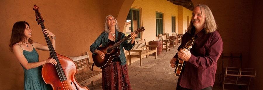 Desert Night Acoustic Music Camp