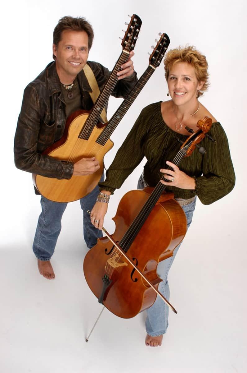 Acoustic Eidolon Concert in Hillsboro