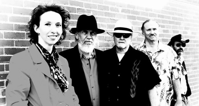 The Twisted Hams to play the Sierra Arts Council party