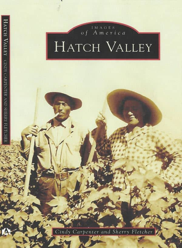Book Discussion: Hatch Valley & Elephant Butte Dam