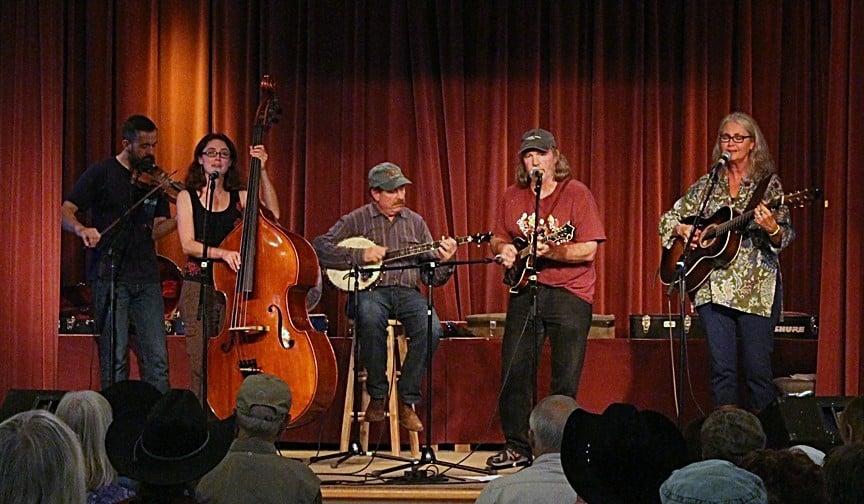 Classic Bluegrass Concert