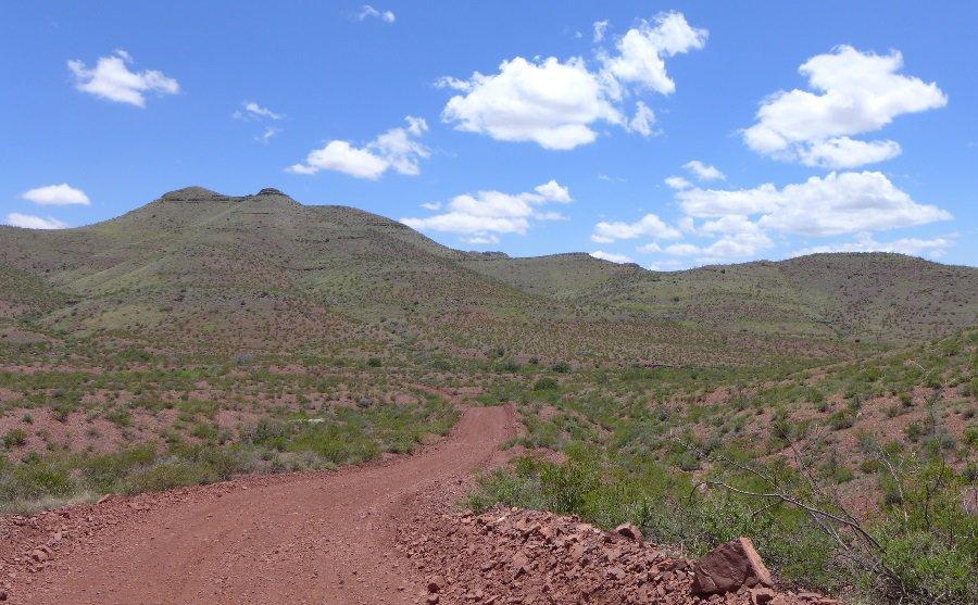 Special Paleontology Prospecting Tour