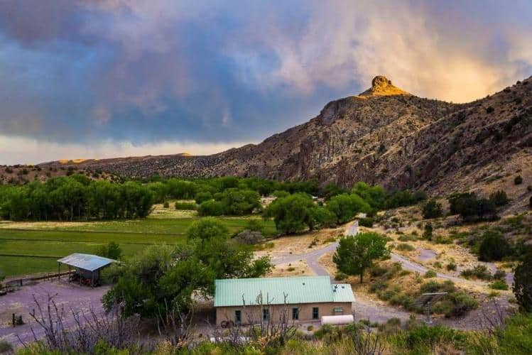 3-Day Guided Contemplative Retreat in Monticello NM