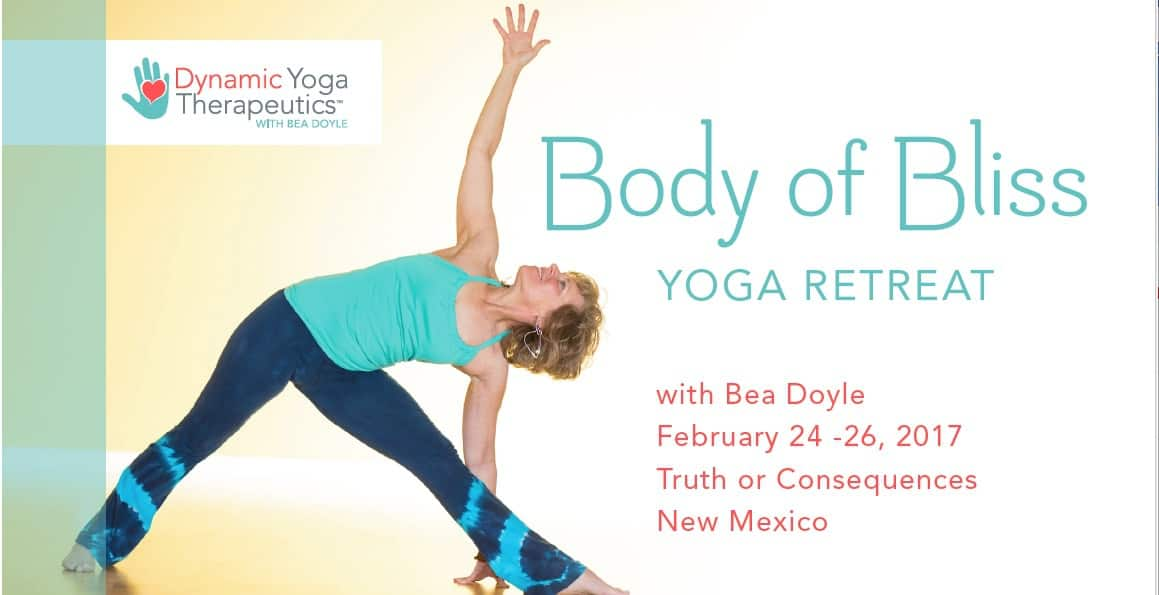 Body of Bliss Yoga Retreat