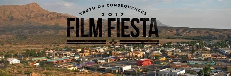 2017 Truth or Consequences Film Fiesta