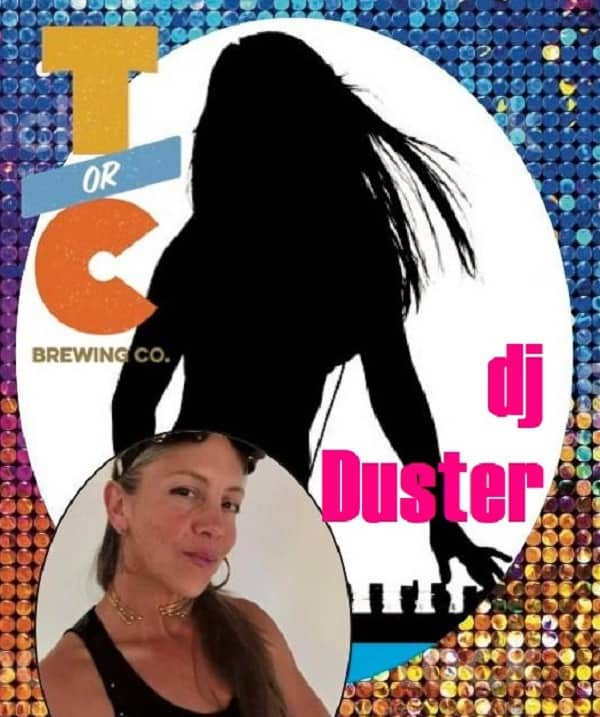 DJ Duster Dance Party