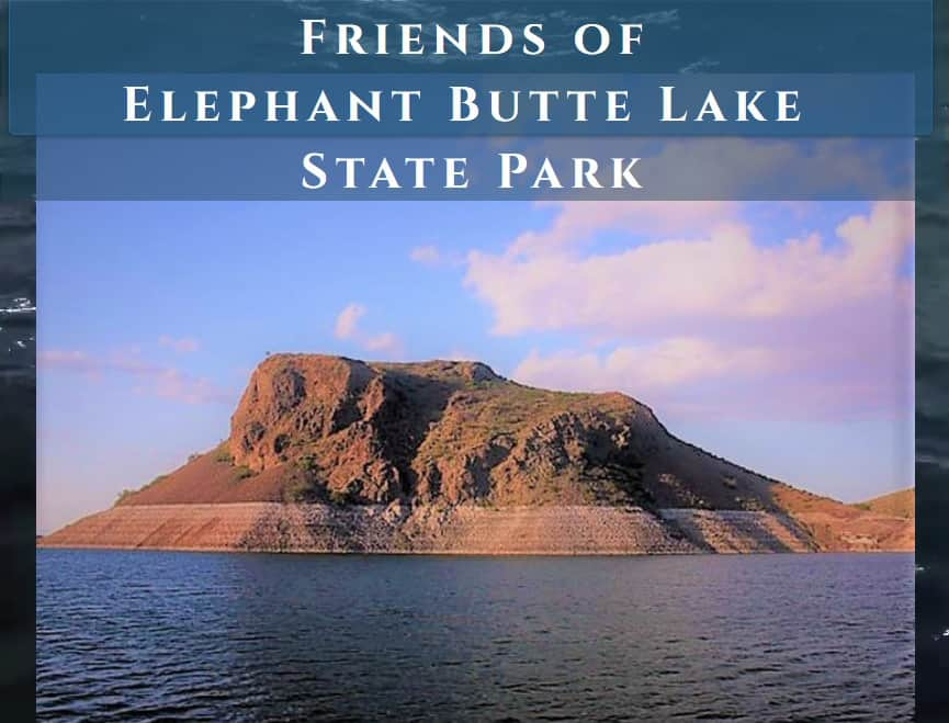 Friends of Elephant Butte Lake Monthly Meeting