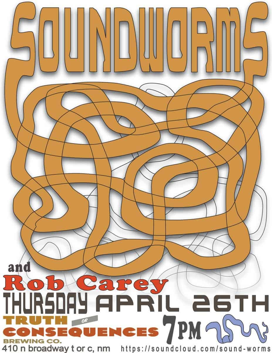 Live at the Brewery: Soundworms