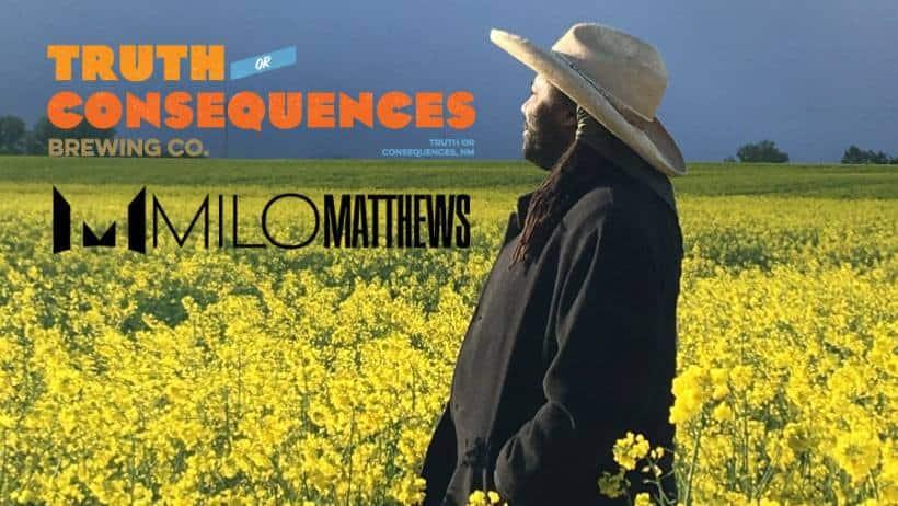 Milo Matthews