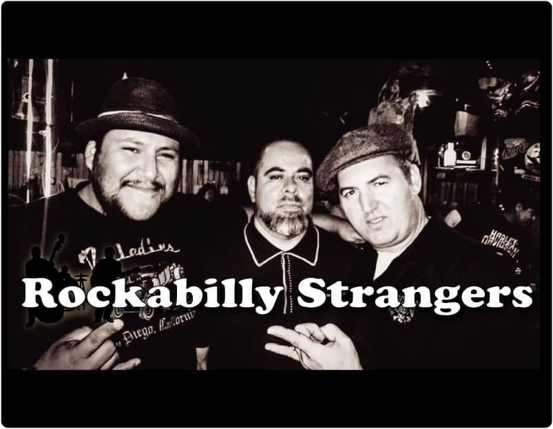 Rockabilly Strangers