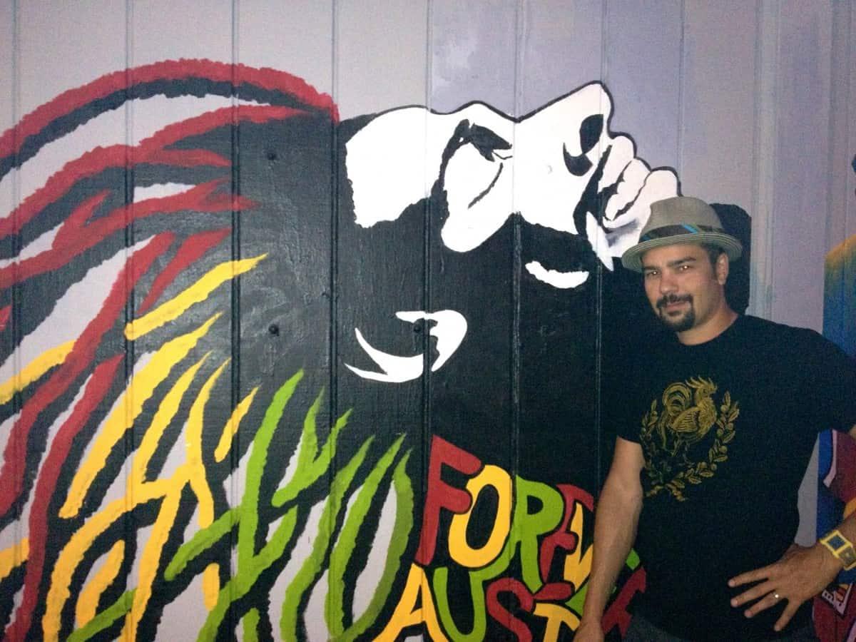 DJ Jah Karma