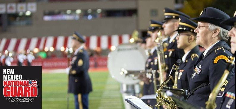 National Guard Bands Independence Day Concert