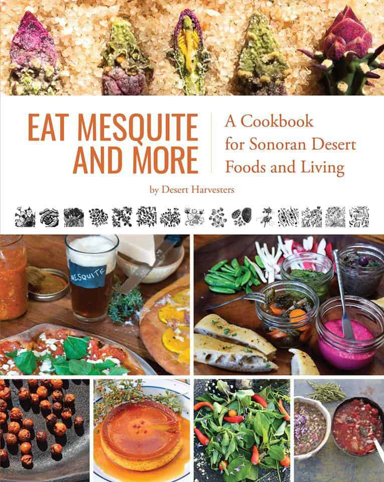 Wild Food Forestry Talk and Book Signing with Brad Lancaster