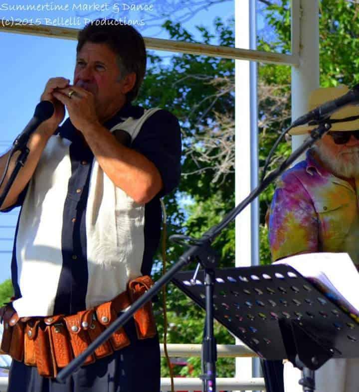 Pat Dutton Trio