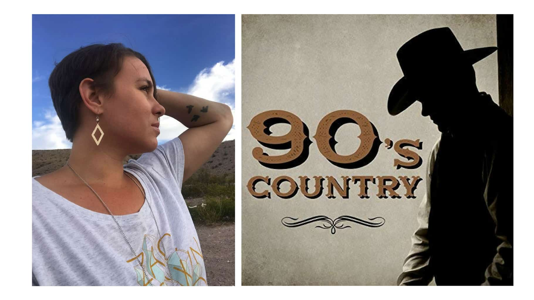 DJ Hot Wheels Spins 90's Country