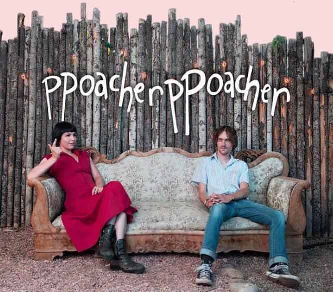 ppoacher ppoacher - SCAC Music Mix