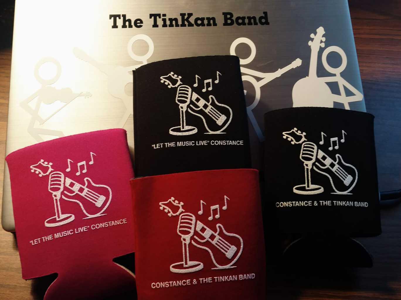 The TinKan Band