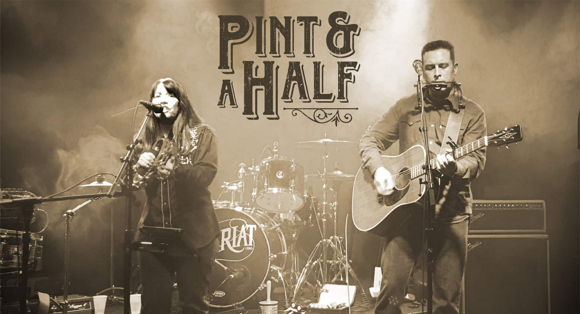Pint & a Half at Truth or Consequences Brewing
