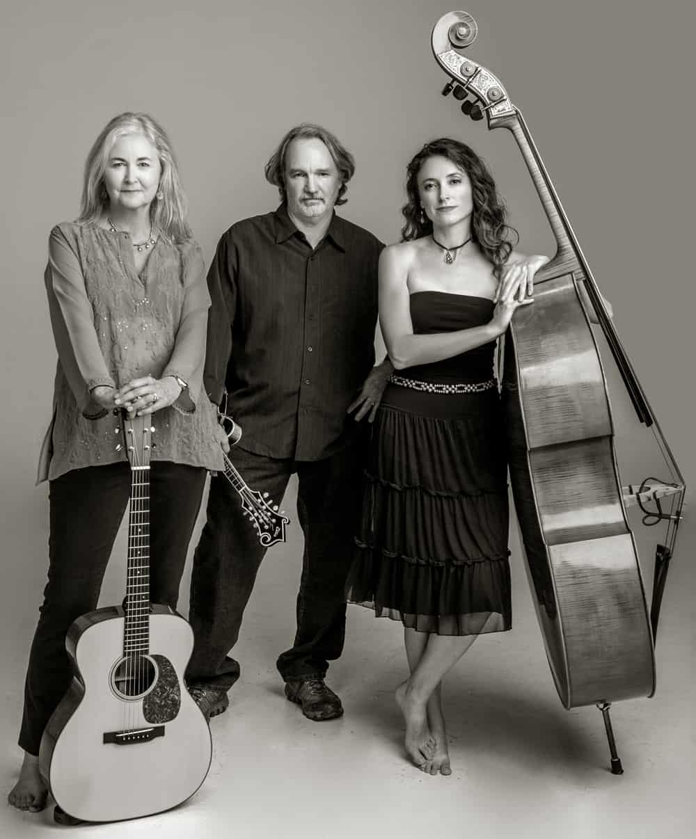 CD Release Concert for the Hard Road Trio
