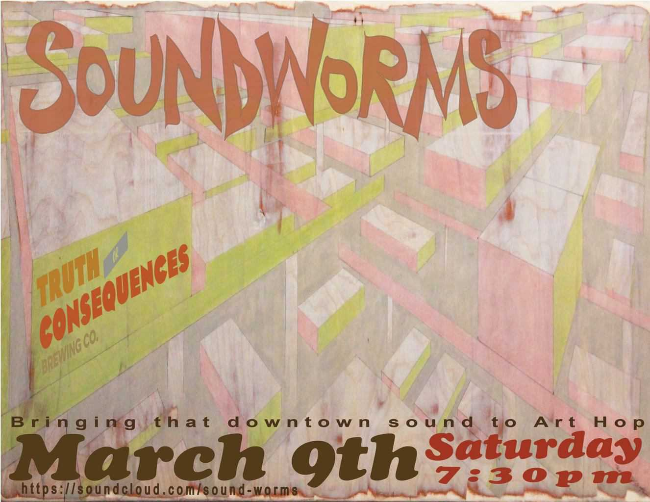 Soundworms