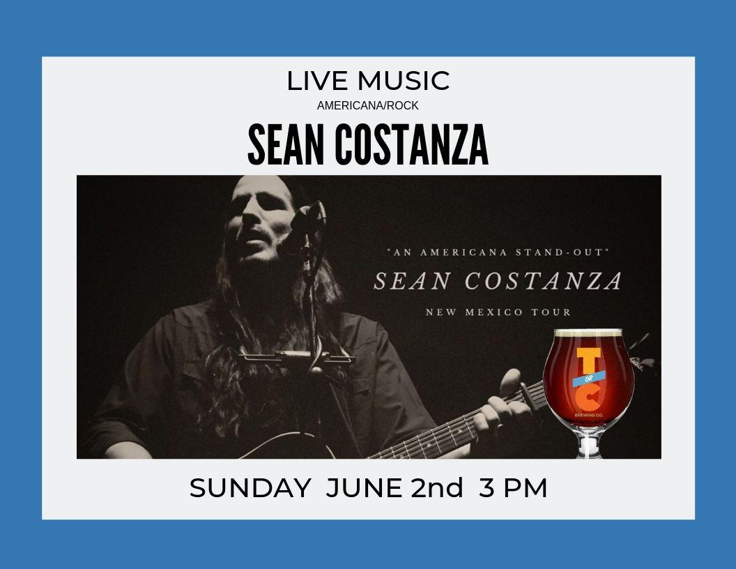 Sean Costanza