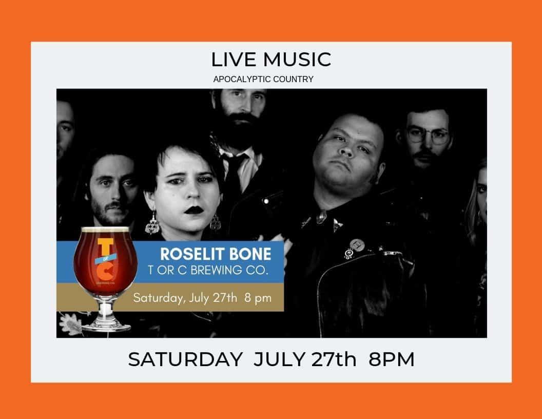 Roselit Bone