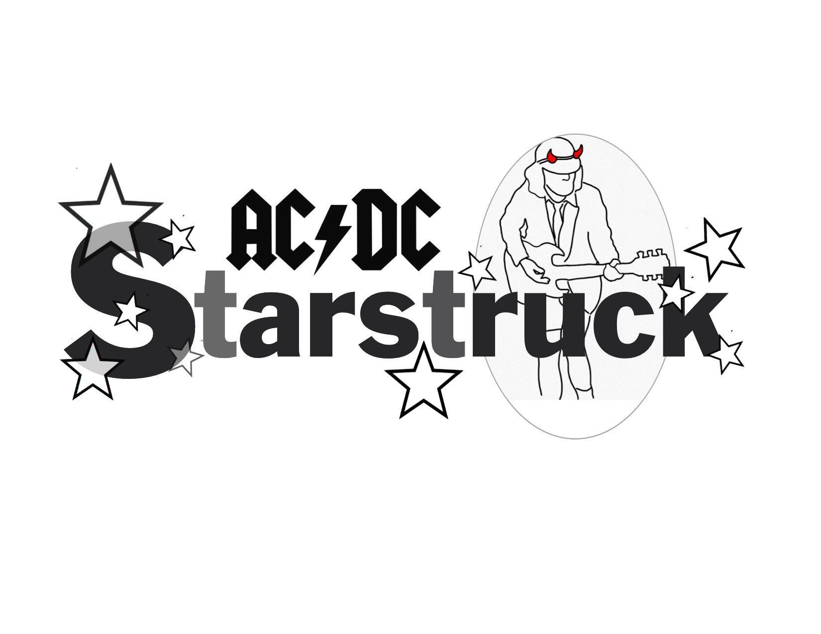 Starstruck ACDC