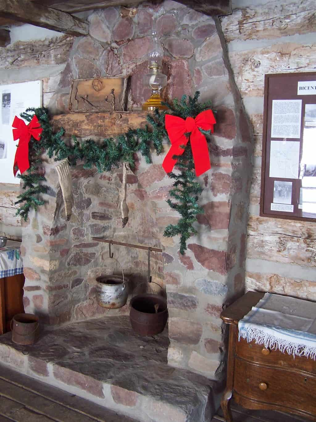 14th Annual Yuletide in Chloride