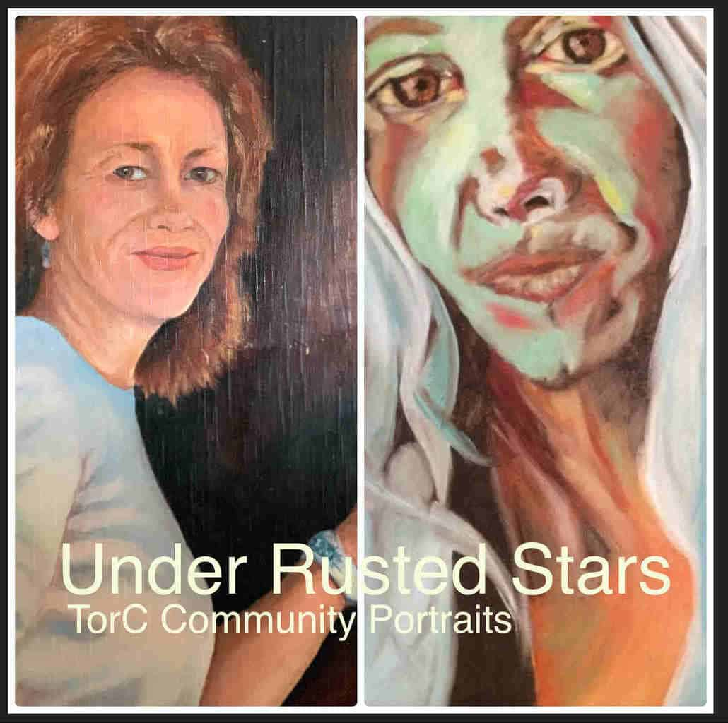 Under Rusted Stars: TorC Portraits by Jia Apple & Wendy Tremayne