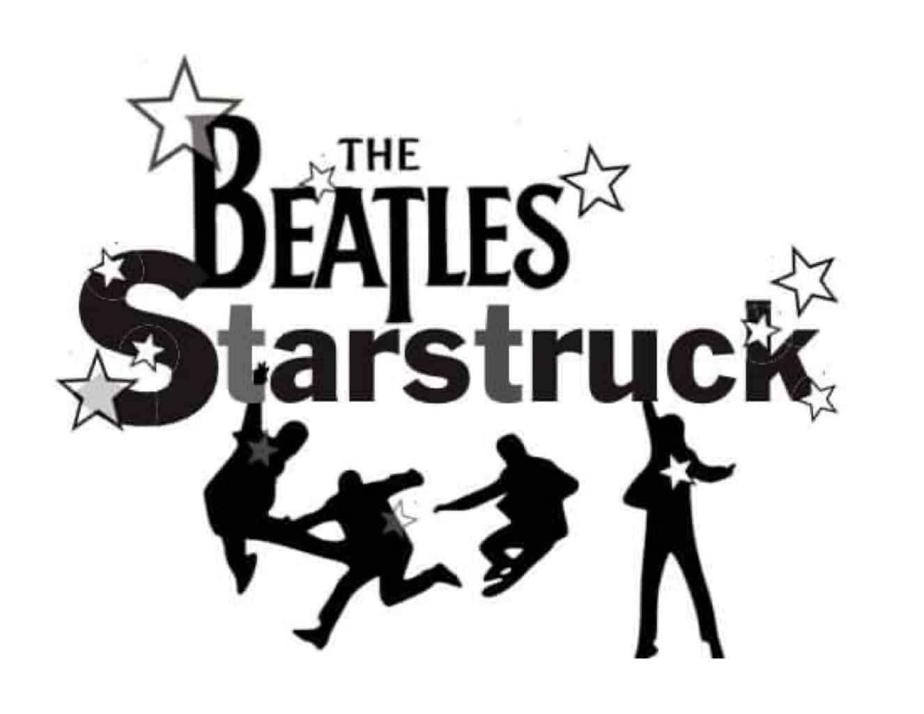 Starstruck: The Beatles