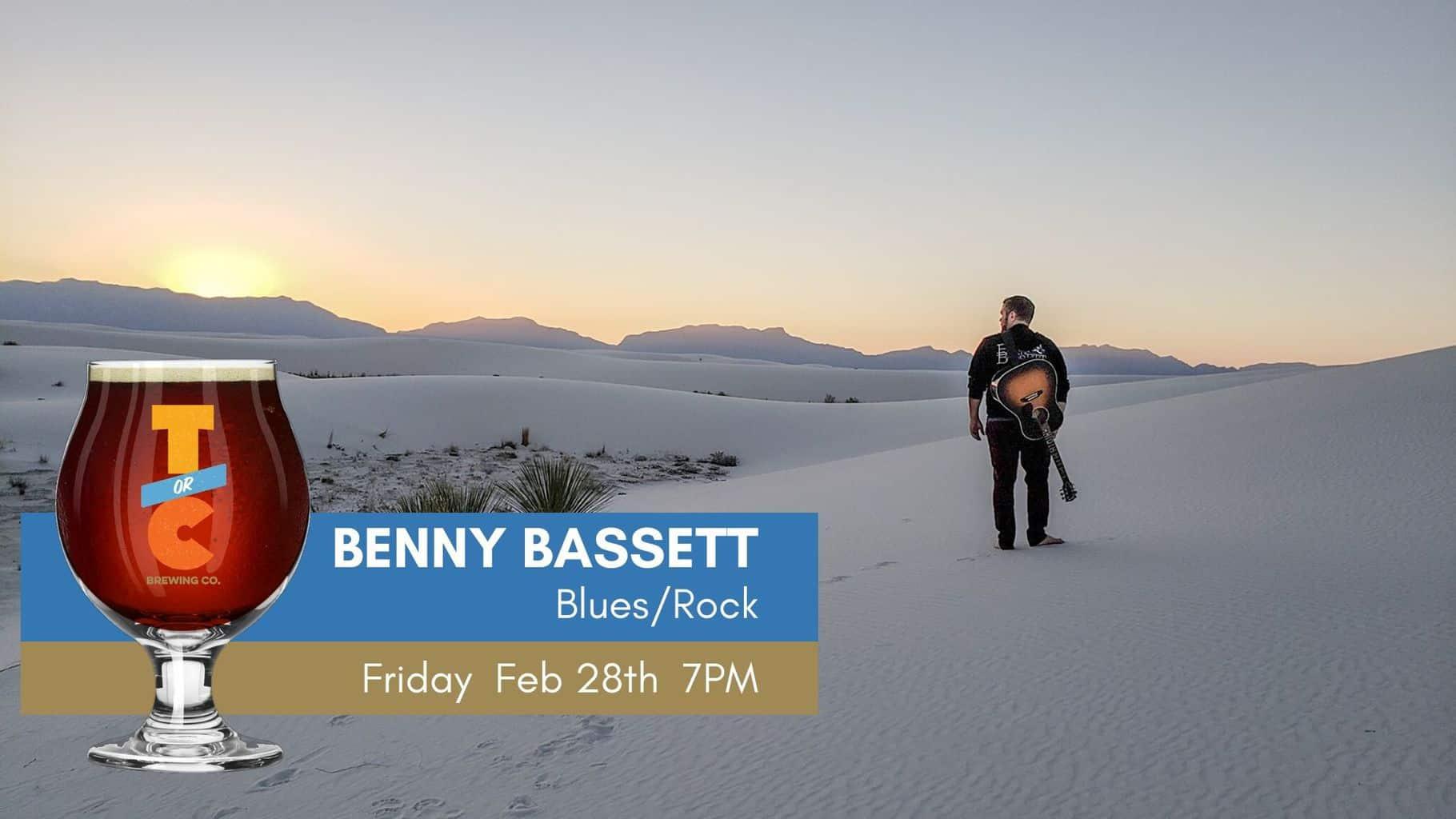 Benny Bassett